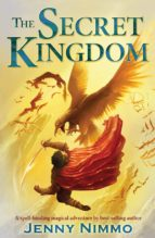 The Secret Kingdom (ebook)