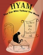 Hyam The Cat Who Talked Too Much (ebook)