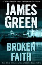 Broken Faith (ebook)