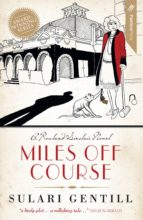 Miles Off Course (ebook)