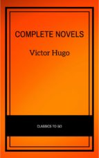 Complete Novels (ebook)
