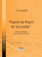 ''Parmi le thym et la rosée'' (ebook)