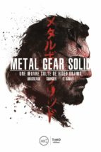 Metal Gear Solid (ebook)