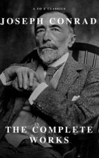 Joseph Conrad: The Complete Works (ebook)