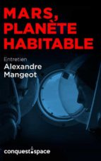 Mars, planète habitable (ebook)