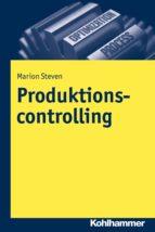 Produktionscontrolling (ebook)