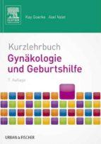Kurzlehrbuch Gynäkologie und Geburtshilfe (ebook)