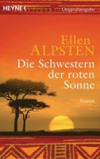 Die Schwestern der roten Sonne (ebook)