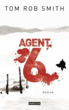 Agent 6 (ebook)