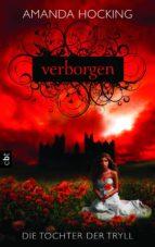 Die Tochter der Tryll - Verborgen: Band 1 (ebook)