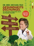 Gesundheitsdschungel (ebook)