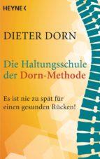 Die Haltungsschule der Dorn-Methode (ebook)