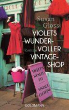 Violets wundervoller Vintage-Shop (ebook)