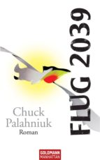 Flug 2039 (ebook)