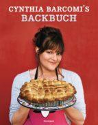 Cynthia Barcomi's Backbuch (ebook)