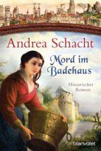 Mord im Badehaus (ebook)