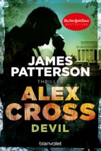 Devil - Alex Cross 21 (ebook)