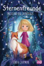 Sternenfreunde - Maja und der Zauberfuchs (ebook)