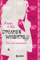 Dreams 'n' Whispers (ebook)