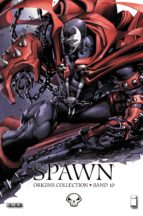 Spawn Origins, Band 10 (ebook)