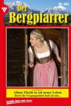 Der Bergpfarrer 465 – Heimatroman (ebook)