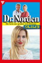 DR. NORDEN STAFFEL 3 ? ARZTROMAN