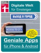 Geniale Apps für iPhone & Android (ebook)