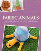 Fabric Animals (ebook)