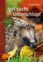 Igel sucht Unterschlupf (ebook)