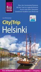 Reise Know-How CityTrip Helsinki (ebook)