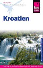 Reise Know-How Reiseführer Kroatien (ebook)
