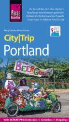 Reise Know-How CityTrip Portland (ebook)