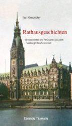Rathausgeschichten (ebook)