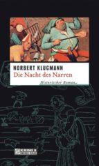 Die Nacht des Narren (ebook)