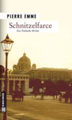 Schnitzelfarce (ebook)
