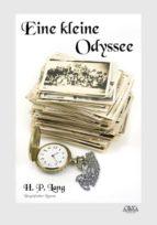 Eine kleine Odyssee (ebook)