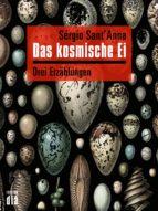 Das kosmische Ei (ebook)