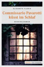 Commissario Pavarotti küsst im Schlaf (ebook)