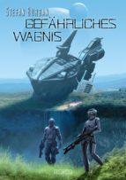 Der Ruul-Konflikt 11: Gefährliches Wagnis (ebook)