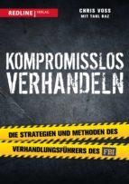 Kompromisslos verhandeln (ebook)