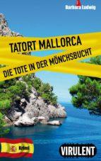 Tatort Mallorca (ebook)