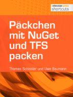 Päckchen mit NuGet und TFS packen (ebook)