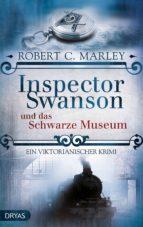 Inspector Swanson und das Schwarze Museum (ebook)