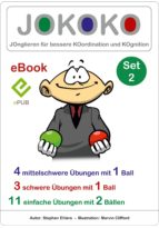 JOKOKO-Set 2 (eBook)