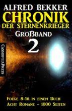 Chronik der Sternenkrieger Großband 2 (ebook)