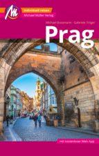 Prag Reiseführer Michael Müller Verlag (ebook)