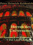 HERREN DES UNIVERSUMS IV+ V