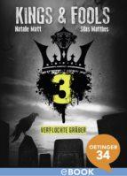 Kings & Fools. Verfluchte Gräber (ebook)