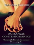 ROMANCES CONTEMPORÁNEOS