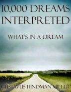 10,000 Dreams Interpreted (ebook)